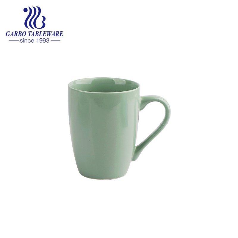 color porcelain ceramic mugs