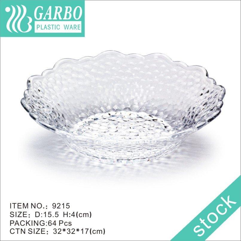 plastic fruit plate