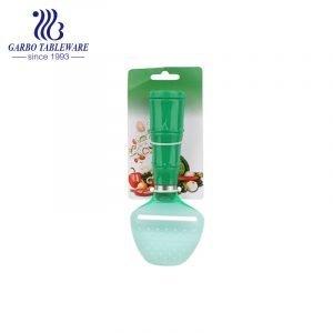 Cortadora de queso de plástico de hoja ABS con garantía de calidad perfecta para mantequilla de chocolate, etc.
