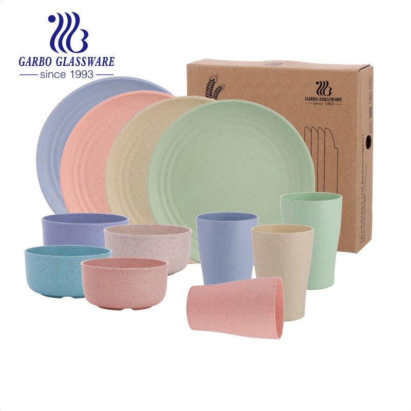 أفضل 5 أدوات مائدة بلاستيكية مبيعًا في Garbo
