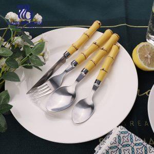 كيفية استخدام أدوات المائدة المصنوعة من الفولاذ المقاوم للصدأ بشكل صحيح