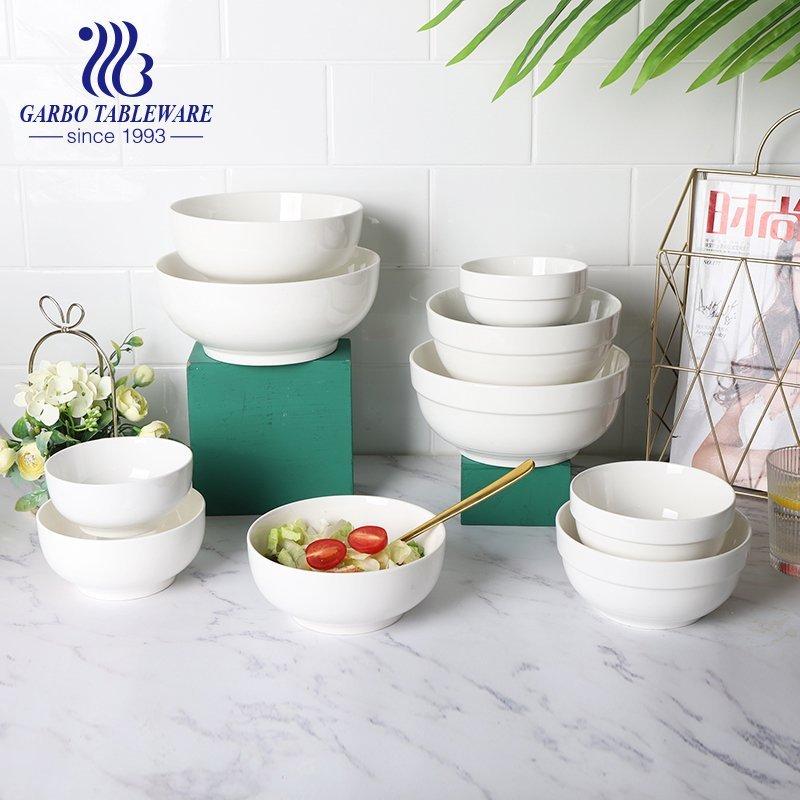 ceramic edge bowl