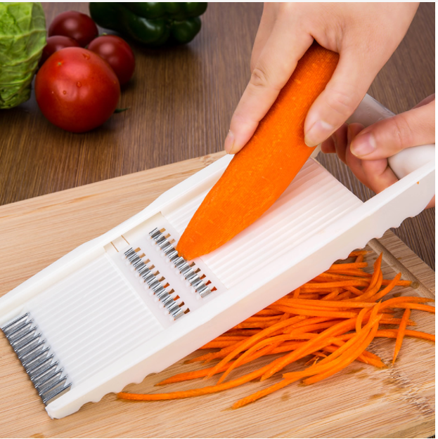 Introduction of Some Common Graters