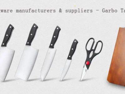 Você sabe como manter eficazmente a faca de cozinha