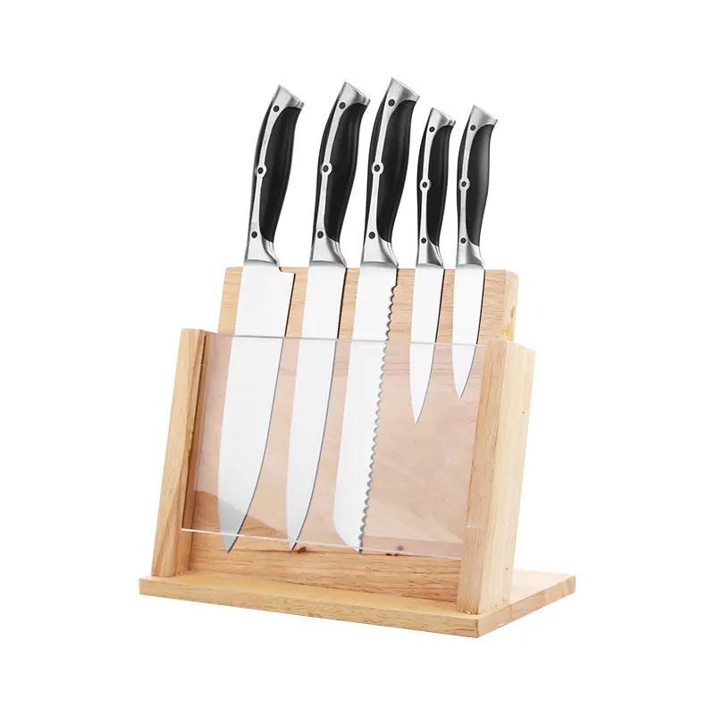 هل تعرف كيفية صيانة سكين المطبخ بشكل فعال