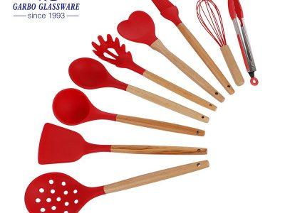 أيهما أفضل لأدوات المائدة المصنوعة من الفولاذ المقاوم للصدأ وأدوات المائدة المصنوعة من السيليسيون