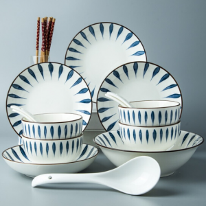 Let us tell you which ceramic dinnerware design ranks in the top10 in 2021