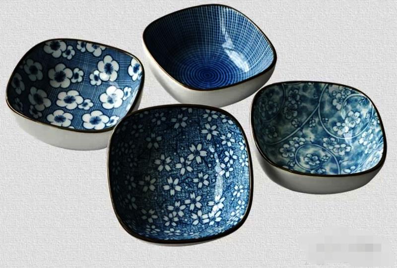 Acht Gründe, sich für Keramik mit Unterglasurfarbe zu entscheiden