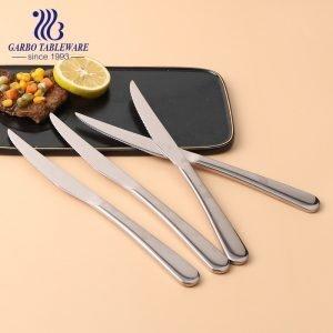 Garbo Dinner Knife Bring A Romantic Dinner