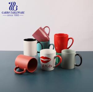Ist es gut, mit einer Keramiktasse zu trinken?
