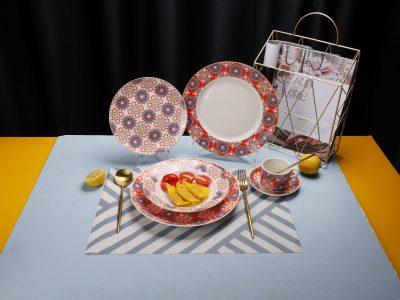 مقدمة في تصنيف أدوات المائدة الخزفية وطرق تمييز جودة أدوات المائدة الخزفية!