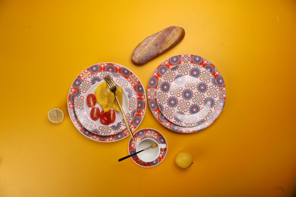 توصية مجموعة أواني السيراميك ودليل شراء أواني السيراميك للأسواق المختلفة