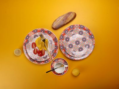 Ceramic dinnerware set recommendation and ceramic dinnerware purchasing guide for different markets