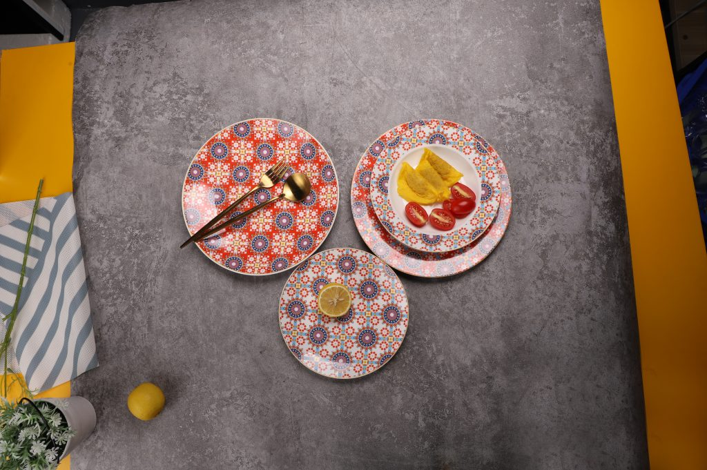 Einführung in die Klassifizierung von Keramikgeschirr und Methoden zur Unterscheidung der Qualität von Keramikgeschirr!