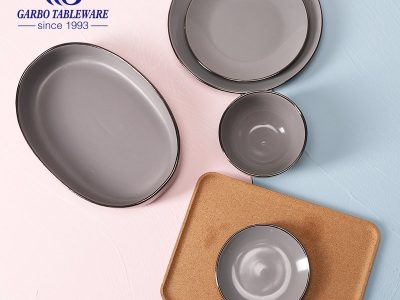 Why should ceramics be glazed?