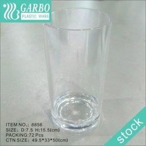 كأس زجاجي من البولي كربونات الزجاجي الكلاسيكي عالي الجودة 20 أوقية بالجملة